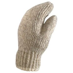 Fox River Double Ragg Mittens Large