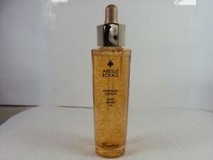 Guerlain Abeille Royale Youth Watery Oil FACE TREATMENT 1.6 oz NEW (C18)