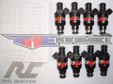 RC 95lb Fuel Injectors Chevy Ford Pontiac Bosch 1000 cc