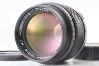[Mint] Olympus OM-System F.Zuiko Auto-T 85mm f2 MF Prime Lens from Japan