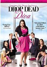 Drop Dead Diva Season One 0043396346093 With Margaret Cho DVD Region 1
