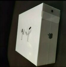 Airpods pro apple neuf