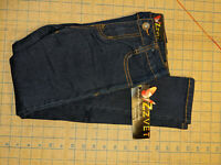 *ZZVet Girls Blue Jeans Size 8 NWT Closet313*