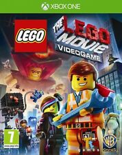 The LEGO Movie The Videogame Game Xbox One Microsoft Xbox One Brand New