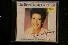 Helen Reddy – Feel So Young - The Helen Reddy Collection  (REF BOX C44)