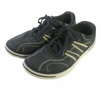 Skechers Mens Relaxed Fit Navy Casual Sneaker Shoes Size 9.5 64350
