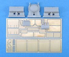 Legend Productions 1/35 IDF Puma Late Type Update Set for Hobby Boss kit