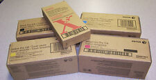 Xerox DocuColor 12 Toner and Fuser Oil