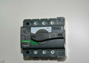 Schneider Electric Switch Disconnector - 28900 Compact INS40 3P 40A