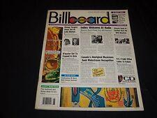 1994 SEPTEMBER 3 BILLBOARD MAGAZINE - GREAT MUSIC ISSUE & VERY NICE ADS - O 7264