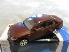 BMW 545i 1.43 SCALE [NEW]