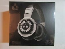 New A-Audio Legacy Active Noise Cancelling Headphones
