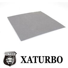 Graphite Universal DIY Compound Material Gasket High Temperature Resistance