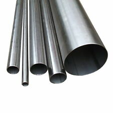 "1"" 1 ½ Meter Long 60"" 25.4mm x 1.5mm Wall ERW Mild Steel Tube – 1500mm"