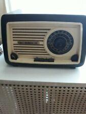 tesla antique radio  lampen radio bakelite