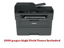 Brother DCP-L2540DW Multifunction Mono Laser Printer with Wi-Fi & Duplex Inc VAT