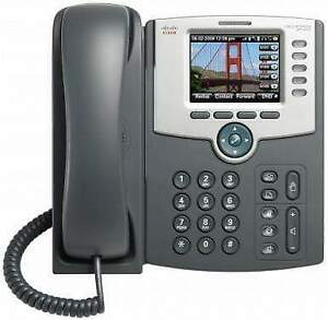 Cisco SPA 525G2 Wireless Small Business IP Phone - SPA525G2 NEW