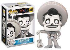 Coco - Ernesto US Exclusive Pop! Vinyl [RS]-FUN14768