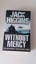 Jack Higgins - Without Mercy (Anglais)