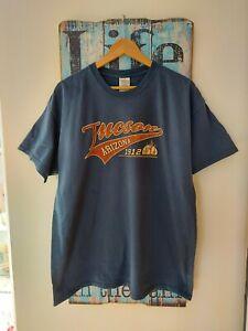 Retro Vintage American Tucson Arizona tshirt t-shirt Size XL
