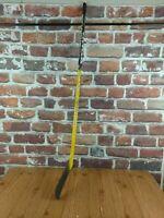 "Vintage Wooden 51"" Long Hockey Stick KOHO MVP 66 MVP66 JAGR JUNIOR JR USED"