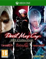 Devil May Cry: HD Collection (Xbox One) PEGI 16+ Adventure ***NEW*** Great Value