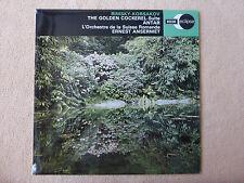 Rimsky-Korsakov-Golden Cockerel-suisse romande-E. Ansermet-Decca (01307)