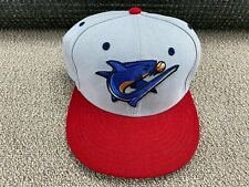 Clearwater Threshers Hat New Era Fitted 7 1/8 59Fifty Cap Minor League Baseball