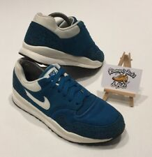 Nike Air Safari Blue Trainers Size UK 6 '371740-301 RARE RETRO 90S 80S VINTAGE U