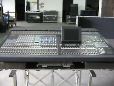 Yamaha PM5D Mixer digitale 48 canali in flight case + cover