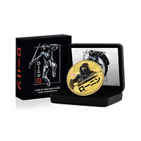Marvel Gifts Avengers Endgame Special Limited Edition Ronin Collectable Coin