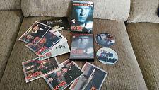 K-19 K19 HARRISON FORD LIAM NEESON 2 DVD + POSTALES + BOOKLET EDIC COLECCIONISTA