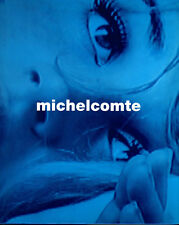 Michel Comte: Twenty Years 1979-1999. A cura di Beda Achermann. 1999. MB39