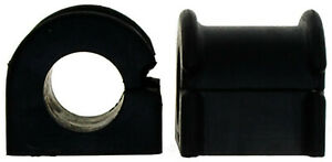 Suspension Stabilizer Bar Bushing Kit Front ACDelco Pro 45G0723