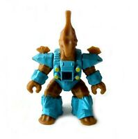 Slasher Seahorse #45 Vintage Battle Beasts Action Figure w/ Rub 1987 1986 Hasbro