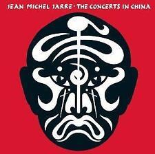 Jean Michel Jarre - Les Concerts En Chine 1981 (Live) 2014 (NEW 2CD)