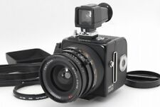 [Almost Unused ]Hasselblad SWC/M Black w/ Biogon CF 38mm F/4.5,Hood,Strap Japan