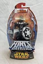 Star Wars Force Battlers Darth Vador Action Figure Hasbro