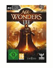 Age of Wonders III 3 Steam descarga digital key código [es] [ue] PC