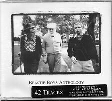 Beastie Boys - Anthology : Sounds Of Science [2CD]  Audio CD SEALED