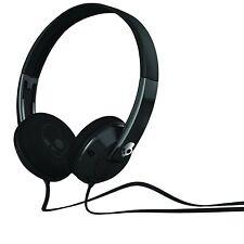 Skullcandy Uprock 2.0 Sobre la Oreja Estilo DJ Auriculares Auriculares Cable Plano libre de enredos