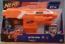 Nerf N-Strike Elite Stryfe summer Blaster A0200 Semi Auto 27 Metres Distance New