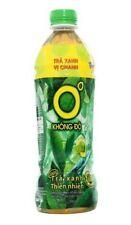 New listing Lemon Green Tea 455 mL (Tra Xanh Khong Do/Trà Xanh Không �ộ)