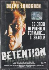Detention (2003) DVD