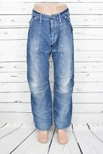 G-Star Homme Jeans Taille w32-l32 Model Fire Elwood