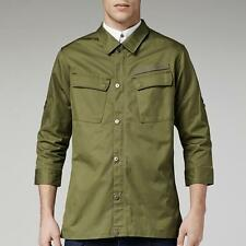 VESTE  HOMME G-STAR ROWLEY OVERSHIRT TAILLE S    VALEUR  120 €