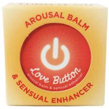 1 Love Button Arousal Balm for Him Her arousal tingle gel oral cream pleasure