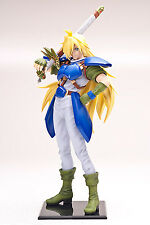Gourry Gabriev Slayers Standing 1/6 Unpainted Figure Model Resin Kit
