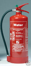 Thomas Glover 9 Ltr Water Fire Extinguisher 9 Litre