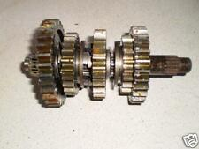 1975 Can Am TNT 250 Transmission Main Shaft